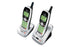 5.8 GHz Caller ID Cordless Phone with Extra Handset