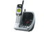5.8GHz Cordless Phone and Digital Answering System EXAI5580