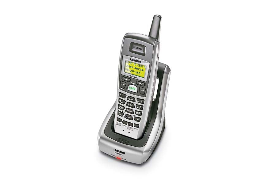 5.8GHz Cordless Phone