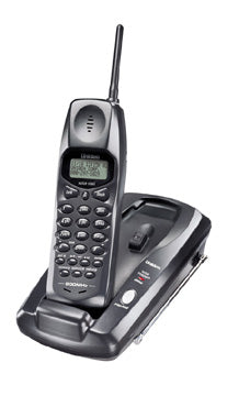 900 MHz Cordless Phone with Message Waiting Indicator