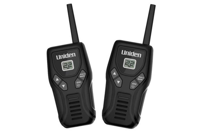 GMR FRS two way radio charger B-GMR2050-2C walkie talkie uniden
