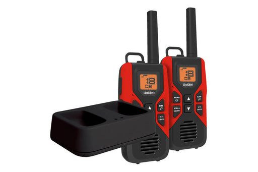 GMR3055-2CK GMRS/FRS Two-Way Radio with Charging Kit