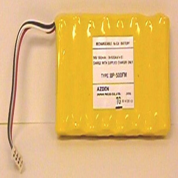 Battery for the HH978 and MT900