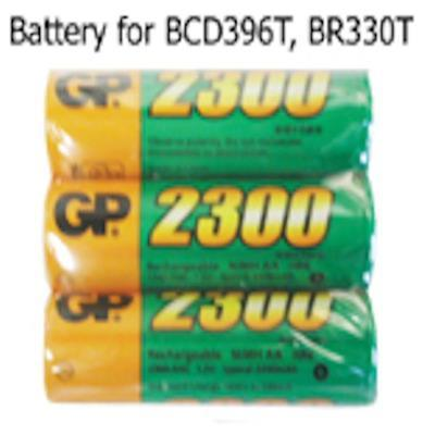 battery BBTG0535001 accessory uniden