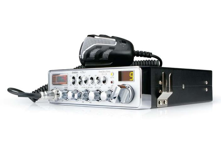 bearcat pro series cb radio PC78XLPLUS cb radio uniden