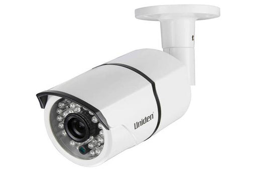 bullet camera 720P UDVRC55 security camera uniden