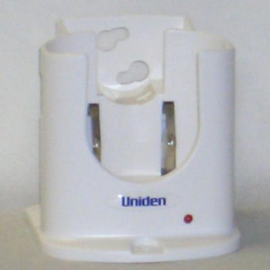 charge base for wham WH85 accessory uniden