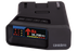 extreme long range radar detector with gps threat detection A1-R7 radar detectors uniden