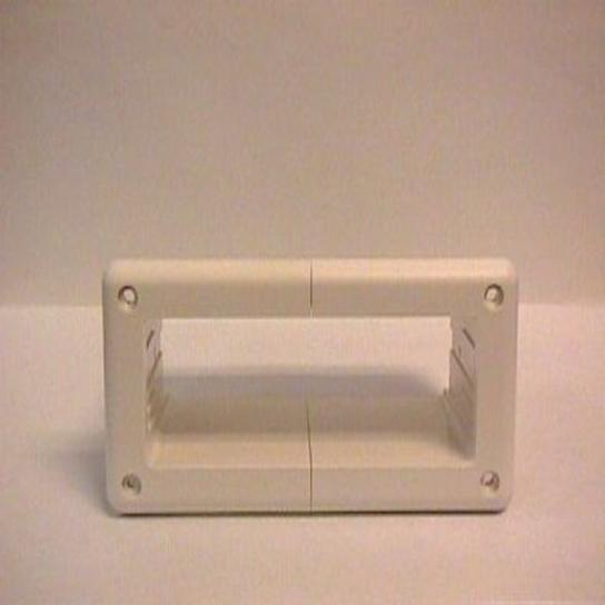 Marine Mounting Bracket For Marine Units (White)
