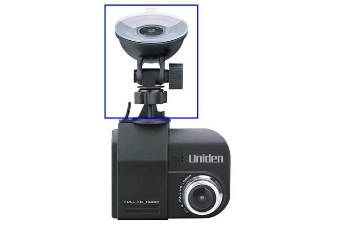 mounting bracket Cam945BRK accessory uniden