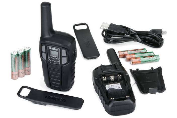 two way radio charger SX167-2C walkie talkie uniden