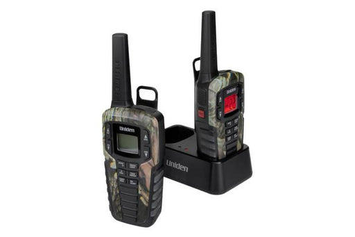 two way radio charger headset SX377-2CKHSM walkie talkie uniden