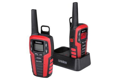 two way radio charger headset SX327-2CKHS walkie talkie uniden