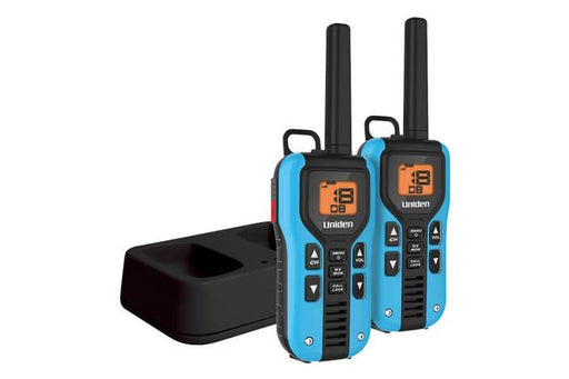 two way radio charging kit GMR4055-2CK walkie talkie uniden