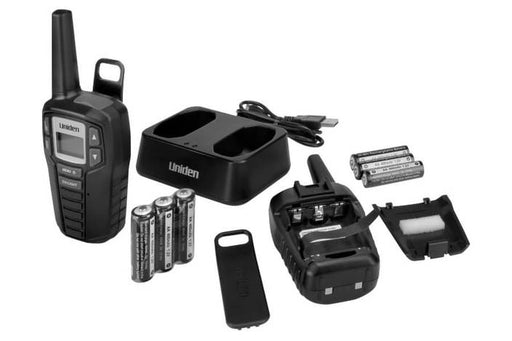 two way radio charging kit SX237-2CK walkie talkie uniden