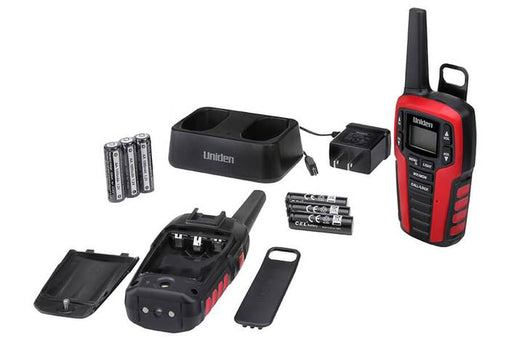 two way radio charging kit SX327-2CK walkie talkie uniden