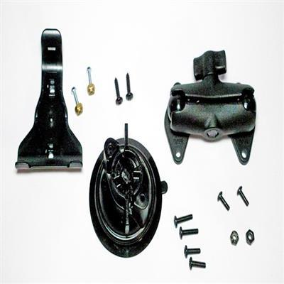 windshield mount kit WBHP1 scanner accessory uniden
