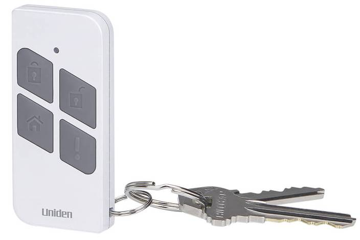 wireless key fob USHC-4 accessory uniden