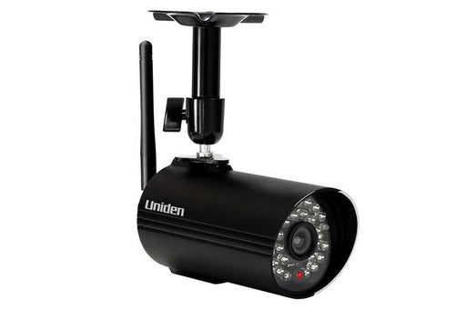 wireless outdoor accessory camera UDSC15 security camera uniden