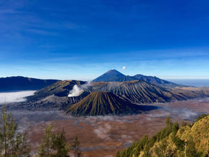 Active Volcano Java Tours by Aeroture Michael Haluwana Mount Bromo