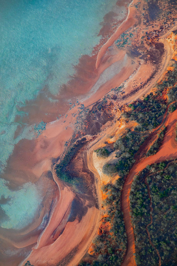 Layers of Broome 1175