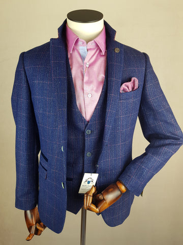 Marc Darcy Harry Blazer
