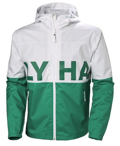 Amaze Hooded Casual Jacket By Helly Hansen
