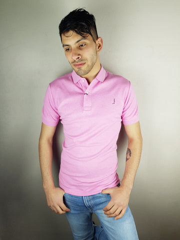 Rose Egypt Polo Shirt By 6th Sense