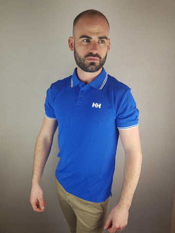 Royal Kos Polo Shirt By Helly Hansen