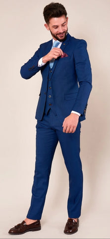Danny Royal Suit By Marc Darcy