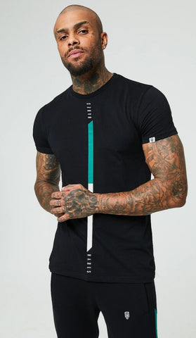 Signature Black Tee By Hades Original