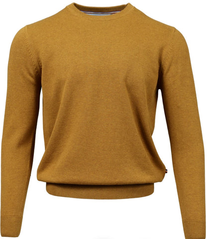 Achill Amber Knitwear By Andre