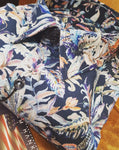 Floral Print Casual Shirt By Tom Hanks