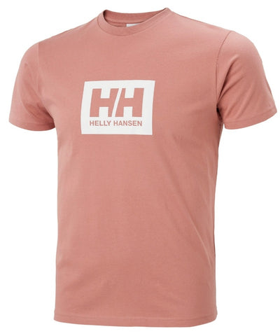 HH Box Rose T-Shirt By Helly Hansen