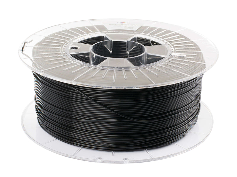 Spectrum Deep Black PLA 1.75mm - 3dipar