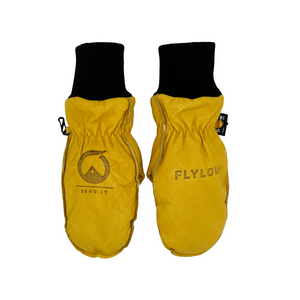 Send It x Flylow - Oven Mitt Co-Lab