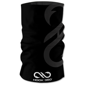 Signature Black Neck Gaiter (4346265043016)