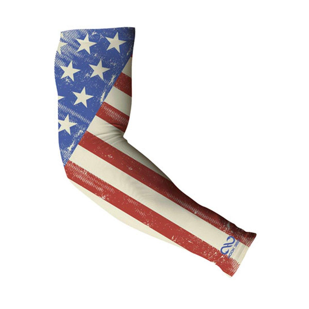 American Flag Arm Sleeve