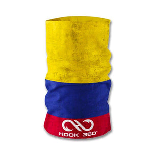 Columbia Flag Neck Gaiter (4346283294792)