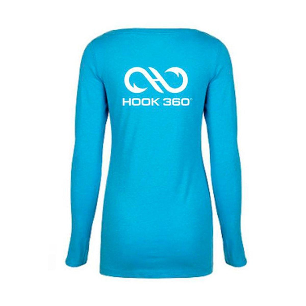 Long Sleeve Women's Shirt (4348131934280)