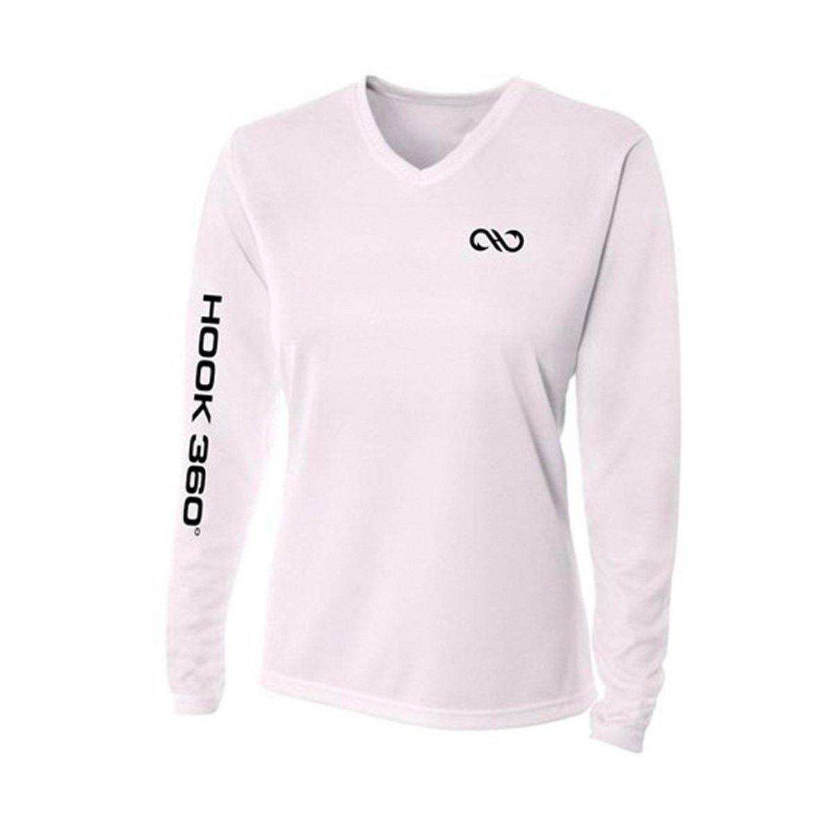 Women's Tournament Performance Shirt (4350189338696)