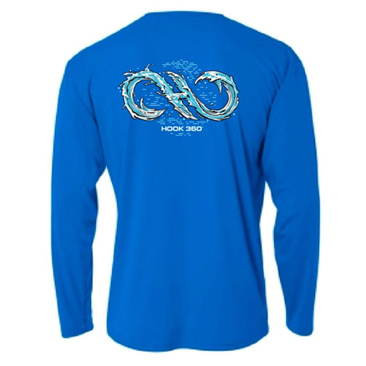 Wave Performance Shirt