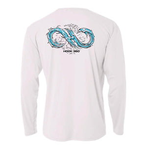 Wave Performance Shirt (4347880800328)