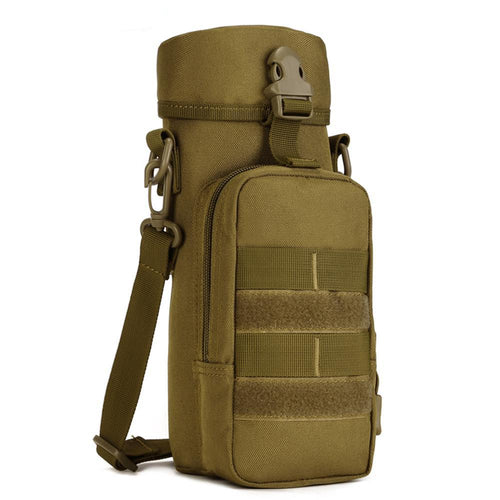 Tactical Hydration Pouch