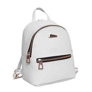 Mini Backpack - School Satchel