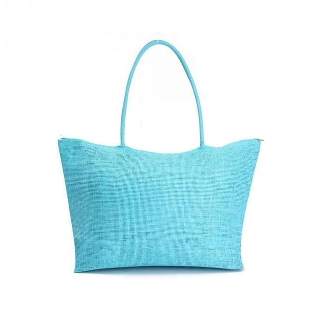 Woven Carry All Bag  (Special offer)