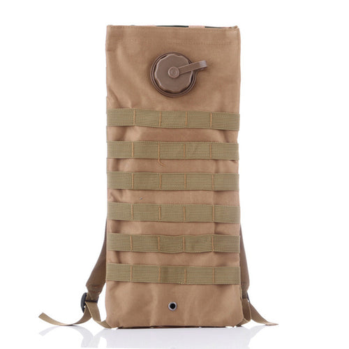 2.5L Tactical Hydration Pack - SlimLine