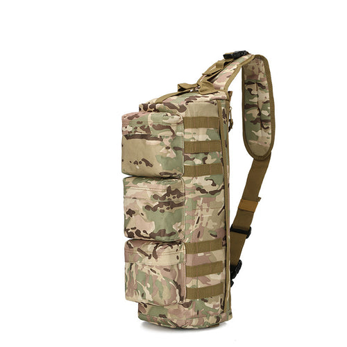 Tactical Assault Backpack / Sling Pack