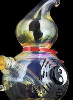 The Great Gourd Mini Water Pipe