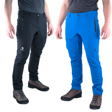Wanderhose made in europe austria Berghose Softshellhose